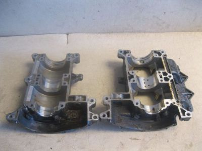 Buy 26E16 Yamaha Wave Runner 3 650 1992 Crankcase Assy 6M6-15100-00-94 motorcycle in Antioch, Tennessee, United States, for US $49.49
