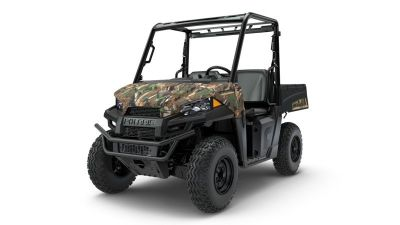 2018 Polaris Ranger EV Side x Side Utility Vehicles Lancaster, TX