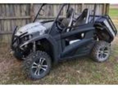 2013 John Deere RSX-850I-Gator Powersport in Brookland, AR