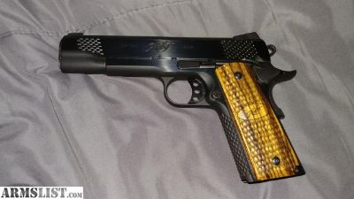 For Sale/Trade: Kimber Raptor