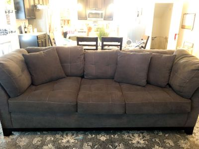Full size couch. Great condition.