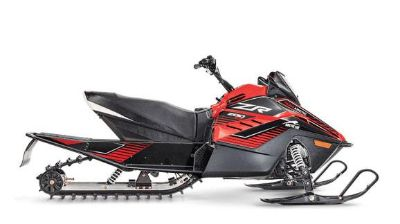 2020 Arctic Cat ZR 200 ES Snowmobile -Trail Bismarck, ND