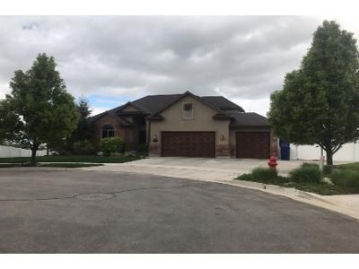 4 Bed 2.5 Bath Preforeclosure Property in Herriman, UT 84096 - W Alder Rose Cir