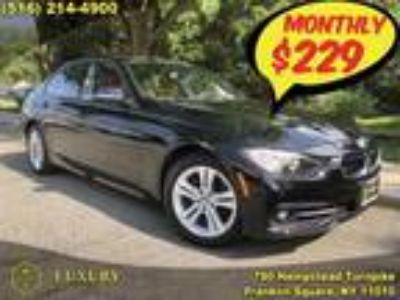$22450.00 2016 BMW 328i with 41247 miles!