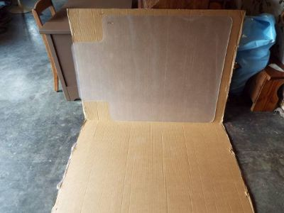 Mat*FloorTex*Chair Mat*Office Mat*NEW