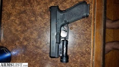 For Trade: Gen 5 g17 with truglo