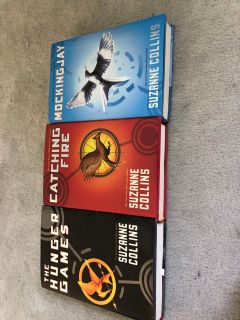Hunger Games - collection