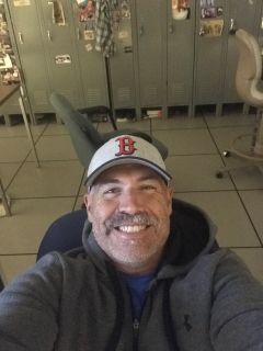 Gregg R is looking for a New Roommate in Boston with a budget of $1000.00