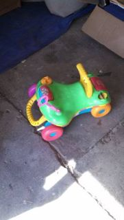 Riding toys (Southern Hills)