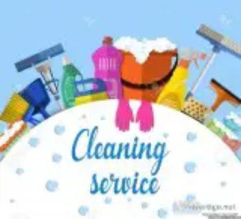 Cleaning service servicio de limpieza