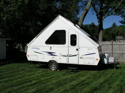2010 A-Liner EXPEDITION