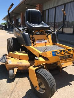 2007 Cub Cadet RZT 54 Mowers Lafayette, IN