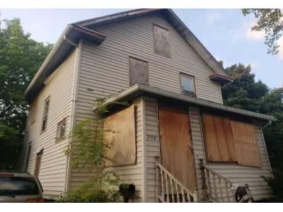 3 Bed 1 Bath Foreclosure Property in Rochester, NY 14621 - Durnan St