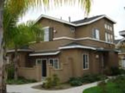 Charming San Diego Town Home