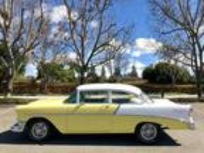 1956 Chevrolet Bel Air 150 210 Original