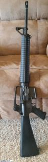 For Sale: colt AR sporter match H-BAR