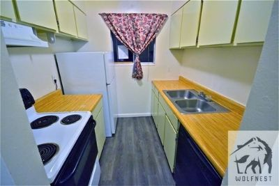 Appealing 2 Bedroom Murray Apartment