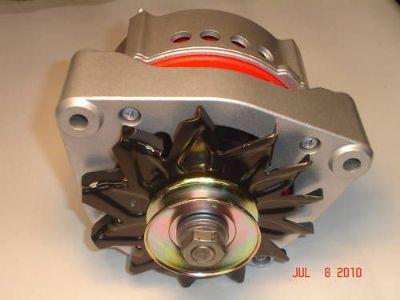 Buy Mercedes Alternator W116 W123 W115 W114 W111 107 High 150 AMP Generator motorcycle in Van Nuys, California, United States, for US $200.00