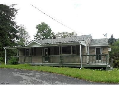 3 Bed 2 Bath Foreclosure Property in Blairstown, NJ 07825 - Route 94