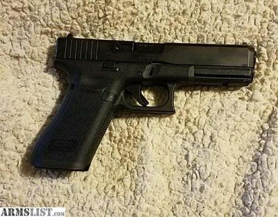 For Sale: Gen 5 Glock 17 Unfired