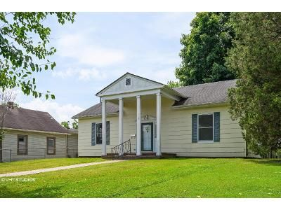 3 Bed 2 Bath Foreclosure Property in Ironton, OH 45638 - S 6th St