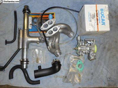 super stock 34 pict-3, cb ss manifold, more.