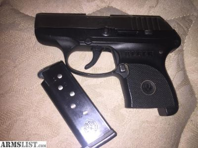 For Sale/Trade: 380 ruger lcp