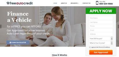 bad credit car loans alberta service
