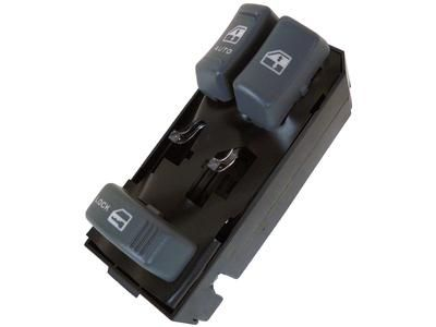 Buy ACDELCO PROFESSIONAL 11P43 Switch, Power Window-Front Side Window Switch motorcycle in Saint Paul, Minnesota, US, for US $88.30