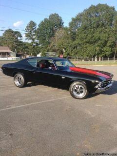 1969 Chevrolet Chevelle SS