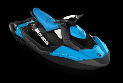 2017 Sea-Doo SPARK 3up 900 H.O. ACE 3 Person Watercraft Gaylord, MI