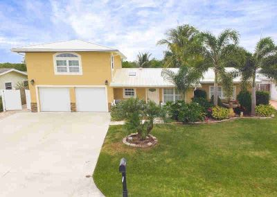 320 Holly Avenue Port Saint Lucie Three BR, BOATERS !!!