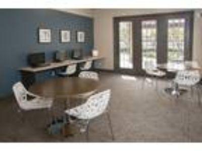 Seasons Park Apartments - One BR
