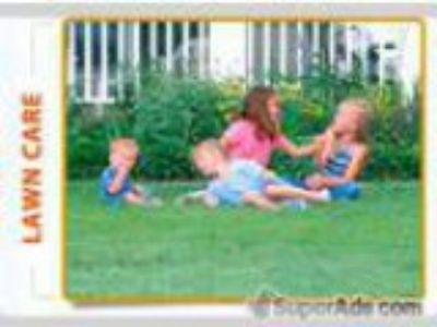 Green Turf Lawnscapes Inc.--Lawn Tree Care
