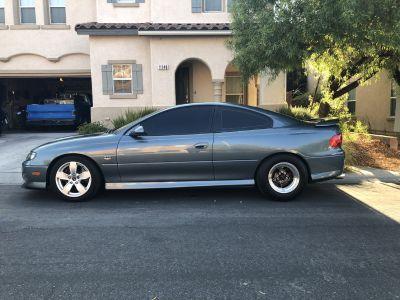 700 HP 2005 GTO