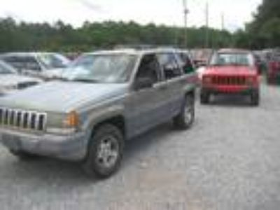 1997 Jeep Grand Cherokee For Sale