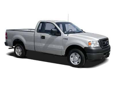 2008 Ford F-150 XL (Not Given)