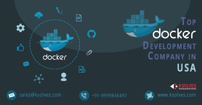 Looking For Top Docker Development Company in USA