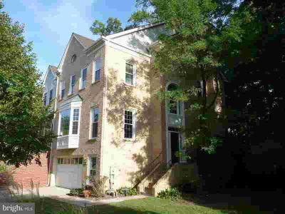 1710 Leighton Wood Ln SILVER SPRING Three BR, walk to metro and