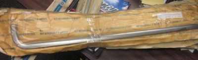 Sell GM NOS 68-72 Chevelle LH Rear Window Molding GM# 7725808 motorcycle in Houston, Texas, United States, for US $100.00