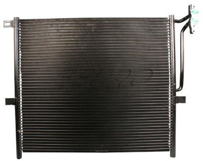 Sell NEW Nissens A/C Condenser 94761 BMW OE 17113400400 motorcycle in Windsor, Connecticut, US, for US $168.83