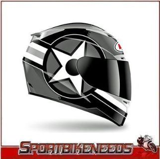 Purchase BELL VORTEX ATTACK BLACK/SILVER HELMET SIZE XL X-LARGE FULL FACE STREET HELMET motorcycle in Elkhart, Indiana, US, for US $179.95