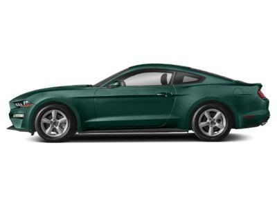 2019 Ford Mustang Bullitt Fastback (Dark Highland Green Metallic)