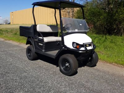 2018 Cushman Hauler 800X Gas Golf carts Covington, GA