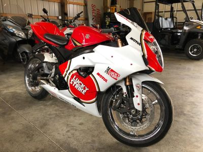 2006 Suzuki GSX-R1000 Supersport Jamestown, NY