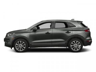 2018 Lincoln MKC Select (Magnetic Gray Metallic)