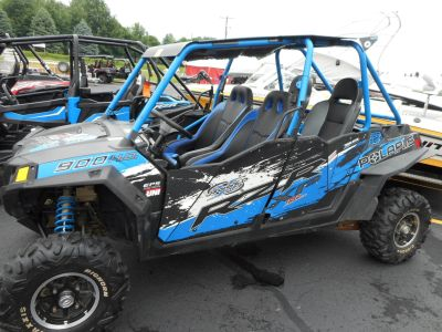 2013 Polaris RZR XP 900 H.O. Jagged X Edition Sport-Utility Utility Vehicles Belvidere, IL