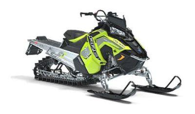 2019 Polaris 800 PRO-RMK 155 SnowCheck Select Mountain Snowmobiles Dimondale, MI