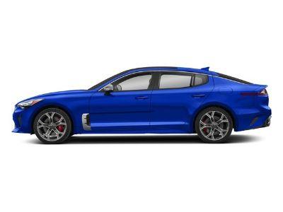 2018 Kia Stinger GT2 (Micro Blue)