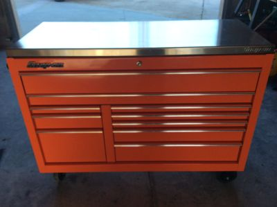 Snap on Snapon Snap-on KRA2422 tool box cabinet